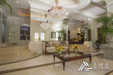Apartamento Padrão Centro com 139 m2 referência: 353