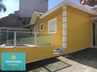 Casa Padrão Terra Preta com 125 m2 referência: CS13