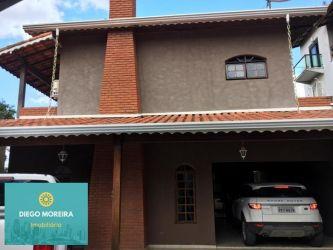 Casa Padrão Terra Preta com 238 m2 referência: CS51