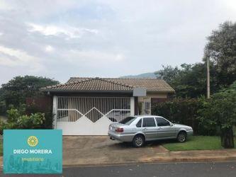 Casa Padrão Jardim Maristela com 300 m2 referência: CS49