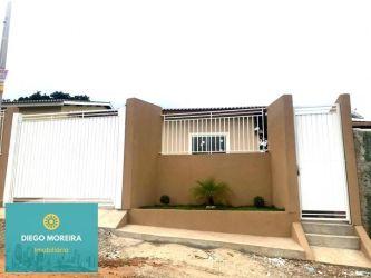 Casa Padrão Terra Preta com 250 m2 referência: CS83