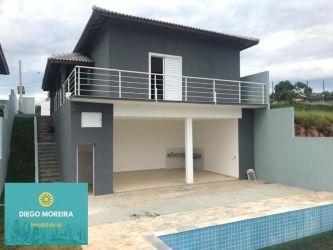 Casa Padrão Terra Preta com 510 m2 referência: CS84