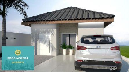Casa Padrão Terra Preta com 250 m2 referência: CS59