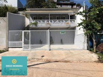 Casa Padrão Terra Preta com 250 m2 referência: CS23