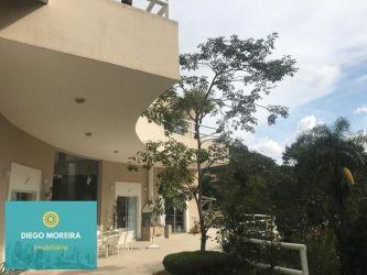 Casa de Condomínio Cantareira com 920 m2 referência: CS99