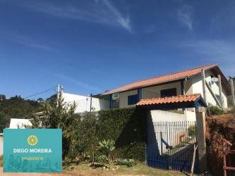 Casa Padrão Terra Preta com 287 m2 referência: CS107