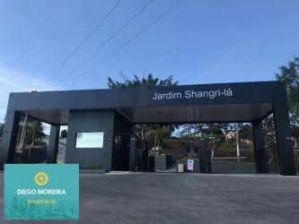 Loteamento/Condomínio Jardim Shangri-Lá com 0 m2 referência: TR75