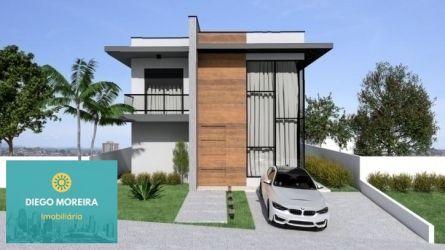 Casa de Condomínio Atibaia Park com 300 m2 referência: CS112