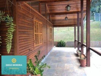 Chácara Vila Machado com 1000 m2 referência: CH74