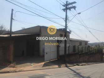 Galpão/Depósito/Armazém Terra Preta (Terra Preta) com 940 m2 referência: CM07