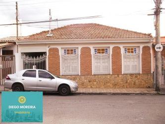 Casa Padrão Aparecida com 202 m2 referência: CS30