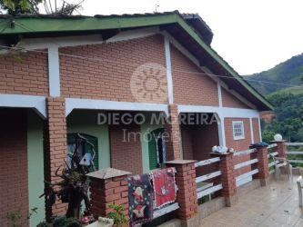 Chácara Vila Santista com 500 m2 referência: CH84