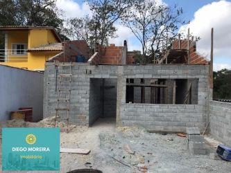 Casa Padrão Canjica (Terra Preta) com 260 m2 referência: CS138