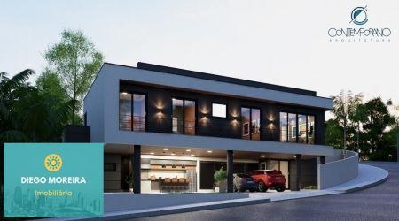 Casa de Condomínio Condomínio Atibaia Park I com 300 m2 referência: CS144