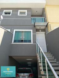Casa Padrão Vila Nivi com 178 m2 referência: CS156