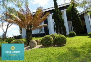 Casa de Condomínio Guaxinduva com 800 m2 referência: CS74