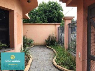 Casa Padrão Itapetingá com 300 m2 referência: CS107