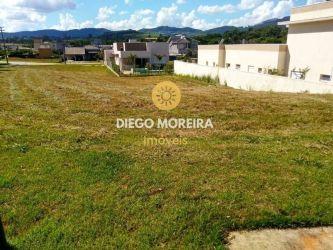 Loteamento/Condomínio Condomínio Residencial Reserva Ecológica Atibaia com 0 m2 referência: TR148