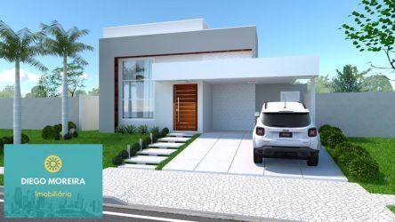 Casa de Condomínio Condomínio Residencial Reserva Ecológica Atibaia com 300 m2 referência: CS126