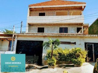 Casa Padrão Terra Preta (Terra Preta) com 300 m2 referência: CS177