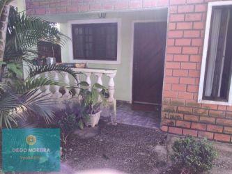 Casa Padrão Capoavinha com 450 m2 referência: CS179