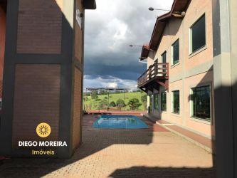 Casa de Condomínio Bairro do Penhal com 600 m2 referência: CS184