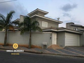 Casa Padrão Nova Cerejeira com 264 m2 referência: CS176