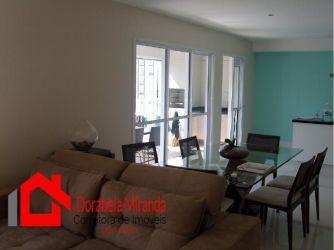 Apartamento Padrão Vila Andrade com 106 m2 referência: 17