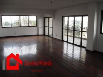 Apartamento Padrão Fazenda Morumbi com 365 m2 referência: 74