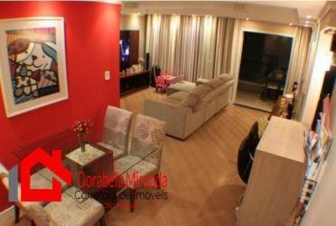 Apartamento Padrão Vila Andrade com 83 m2 referência: 101