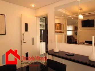 Apartamento Padrão Jardim Colombo com 145 m2 referência: 106