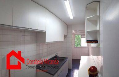 Apartamento Padrão Vila Andrade com 70 m2 referência: 140