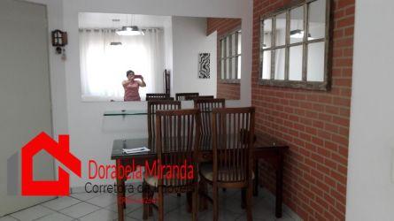 Apartamento Padrão Jardim Marina com 53 m2 referência: 148