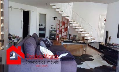 Apartamento Padrão Campo Belo com 200 m2 referência: 193