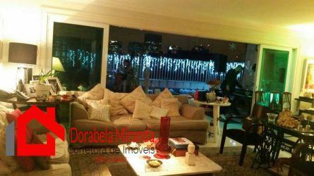 Apartamento Padrão Vila Morumbi com 367 m2 referência: 196