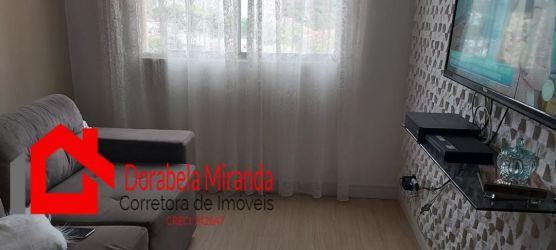 Apartamento Padrão Jardim Marina com 53 m2 referência: 202