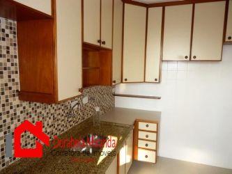 Apartamento Padrão Jardim Taboão com 56 m2 referência: 206