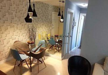 Apartamento Padrão Barra da Tijuca com 68 m2 referência: 468