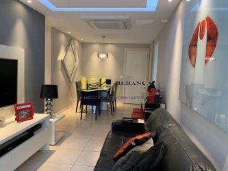 Apartamento Padrão Grajaú com 79 m2 referência: 477
