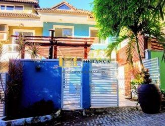 Casa de Condomínio Freguesia com 150 m2 referência: 591