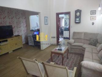 Casa Padrão Centro com 120 m2 referência: 112