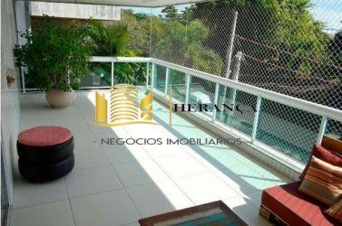 Apartamento Padrão Recreio com 138 m2 referência: 225