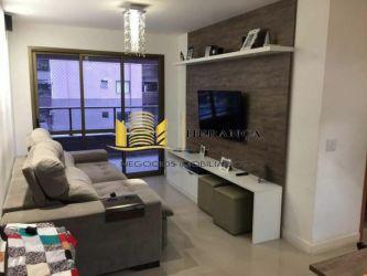 Apartamento Padrão Meier com 83 m2 referência: 232