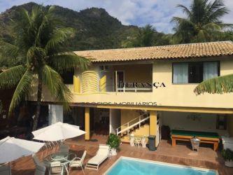 Casa Padrão Recreio com 600 m2 referência: 242