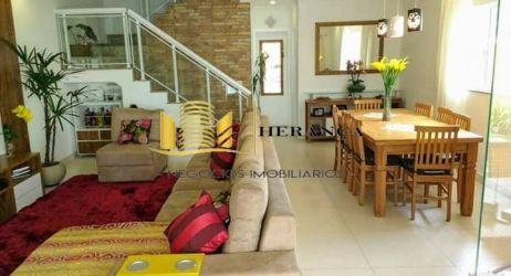 Casa de Condomínio Recreio com 300 m2 referência: 269