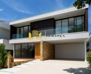Casa Padrão Barra com 750 m2 referência: 271