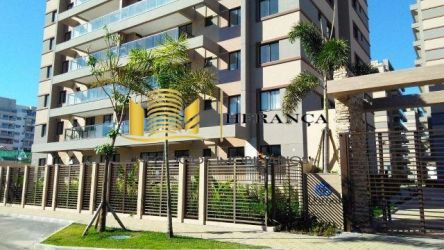 Apartamento Padrão Recreio com 119 m2 referência: 302