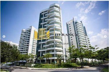 Apartamento Padrão Barra da Tijuca com 311 m2 referência: 304