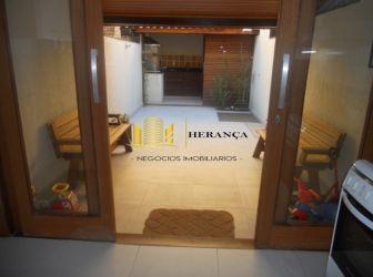Casa de Condomínio Taquara com 90 m2 referência: 32