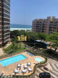 Apartamento Padrão Barra com 162 m2 referência: 332